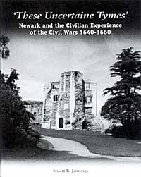 Newark book cover