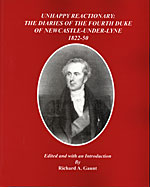 Cover of Newcastle Diaries
